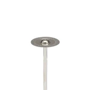 911H.11.180 HP Medium HyperFlex Double Sided Diamond Disc