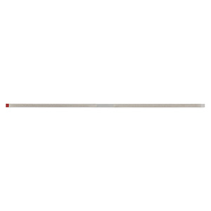 DS25F Fine Red Single-Sided Narrow Diamond Strip (10 Pack)