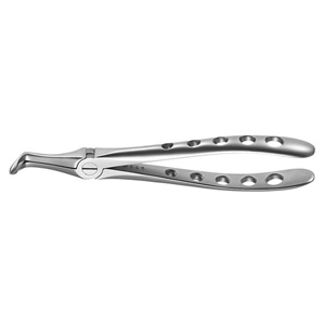 12.045.15Z Extraction Forceps Mandibular 3rd Molars