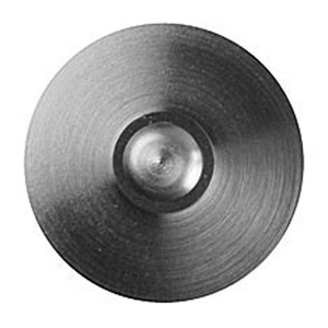 911HH.11.180 HP Medium HyperFlex SS/Safe Side Out Single Sided Diamond Disc