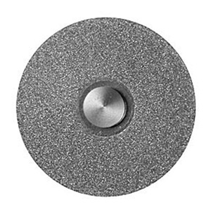 918B.11.220 HP Medium Flexible Coated Double Sided Diamond Disc