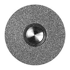 918.11.180 HP Medium SS/Safe Side In Single-Sided Flexible Coated Diamond Disc