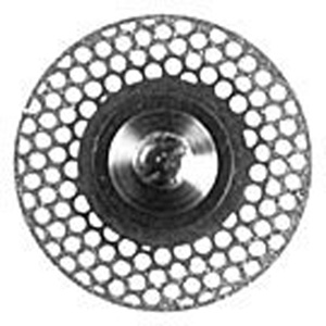 934.11.140 HP Medium VisionFlex Open Meshed Double Sided Diamond Disc
