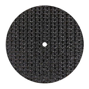 9588 Fiber Cut Disc (10 Pack)