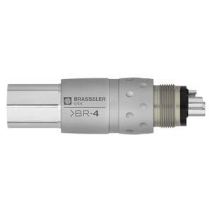BR-4 Non-Optic 4-Hole Coupler