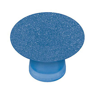 EP1LR Blue Coarse Large Mylar Disc (100 Pack)
