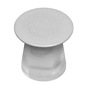 EP4SM Clear Extra-Fine Small Mylar Disc (100 Pack)