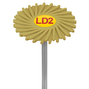 FL26FLD.HP Dialite LD Fine Yellow Feather Lite 26mm