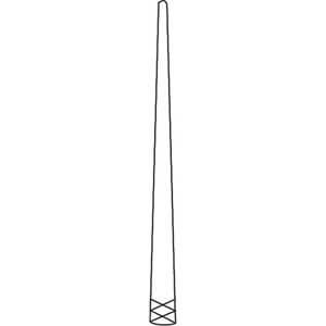 GP70 Gutta Percha & Paper Points, Standard 70, Taper 02 (120 Pack)