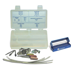 K000011 BrasselerUSA: Solution Orthodontic System