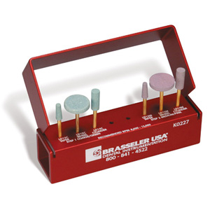 K0227 LD (Lithium Disilicate) Grinder System