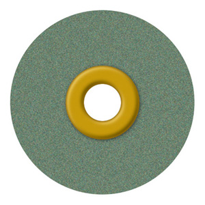 VFD1SM VersaFlex SM Super Coarse Disc Green 10mm (100 Pack)