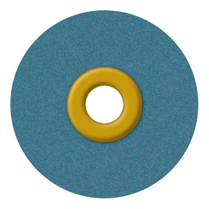 VFD2SM VersaFlex SM Coarse Disc Blue 10mm (100 Pack)