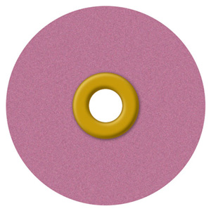 VFD3LG VersaFlex LG Medium Disc Pink 12mm (100 Pack)