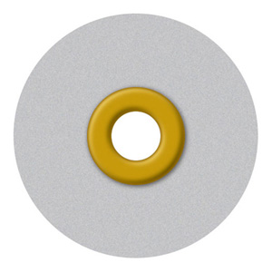 VFD4SM VersaFlex SM Fine Disc Gray 10mm (100 Pack)