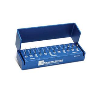 K000026 ET Anterior Restoration Carbide System