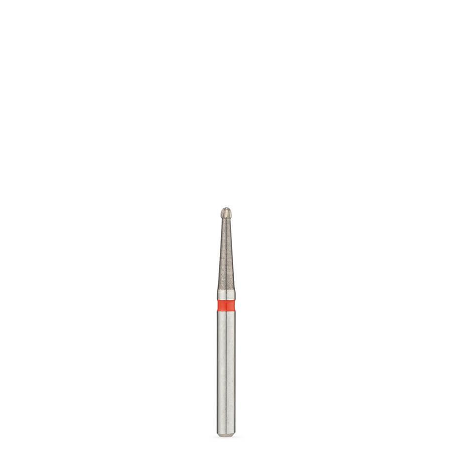 7002 FG Round Carbide H41.31.010 (5 Pack)