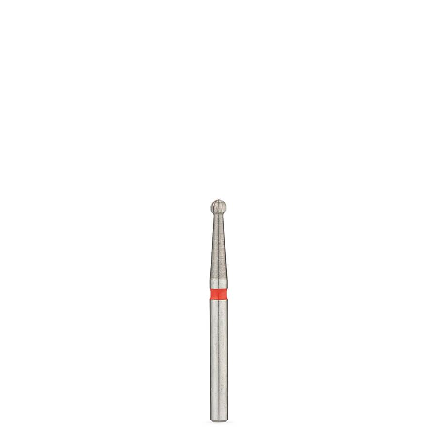 7004 FG Round Carbide H41.31.014 (5 Pack)