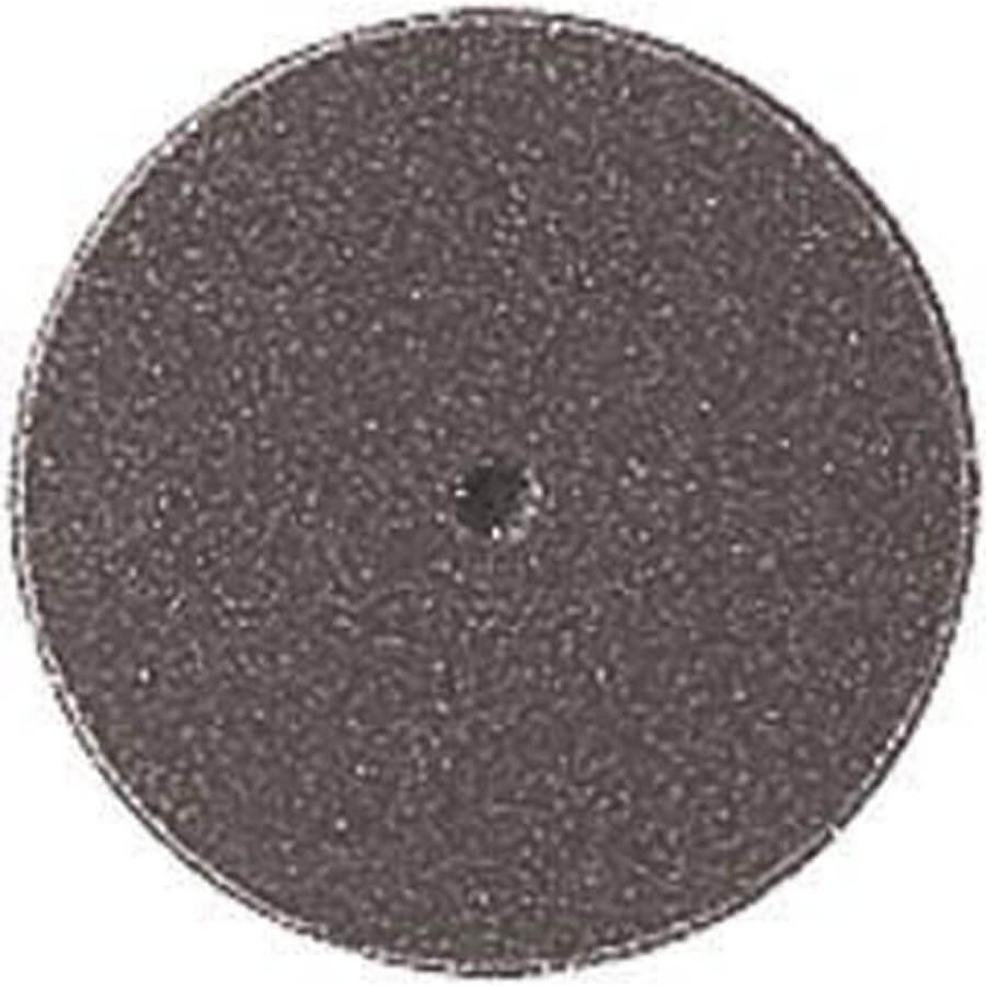 BLACK0401 Black Exade Wheel (100 Pack)