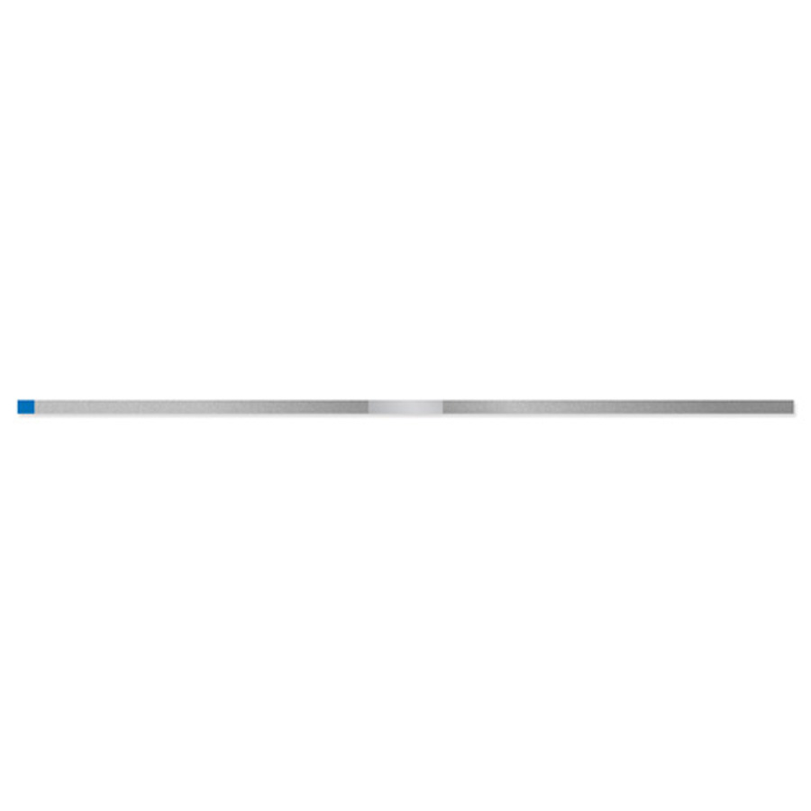 GF25 Medium Blue Single Sided Narrow Gateway Flex Diamond Strip (10 Pack)