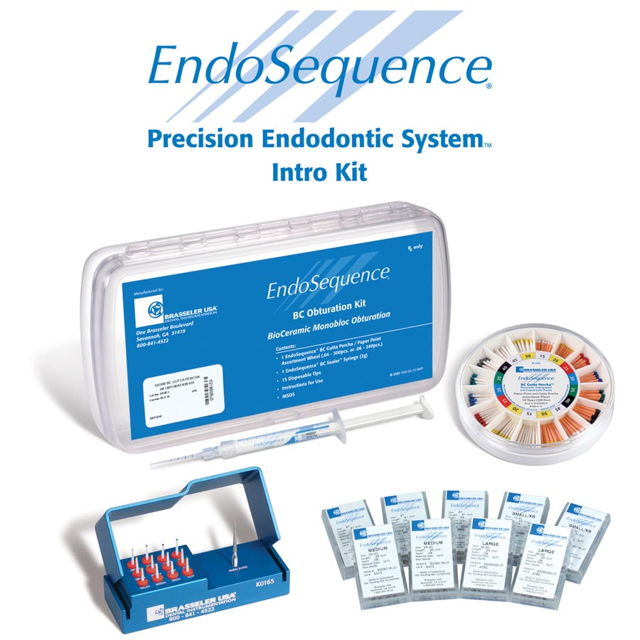 EndoSequence Introductory Kit