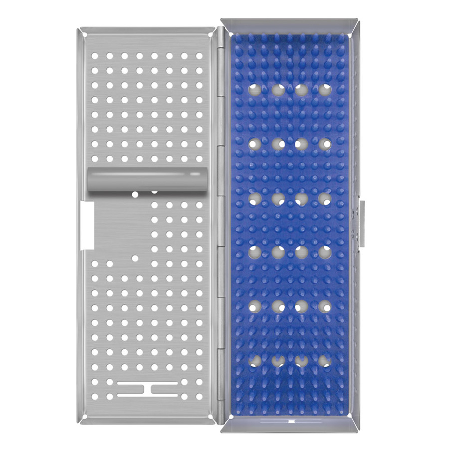 HINSTC05 HDPC Cassette W/Mat