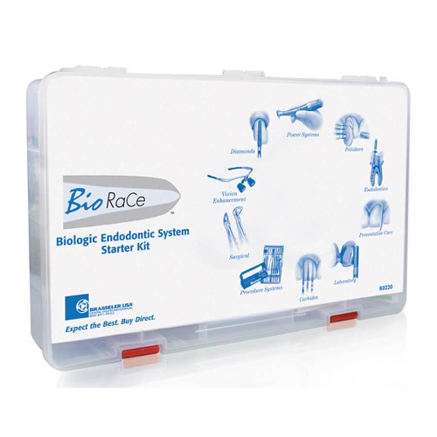 K0220 BioRace Starter Kit