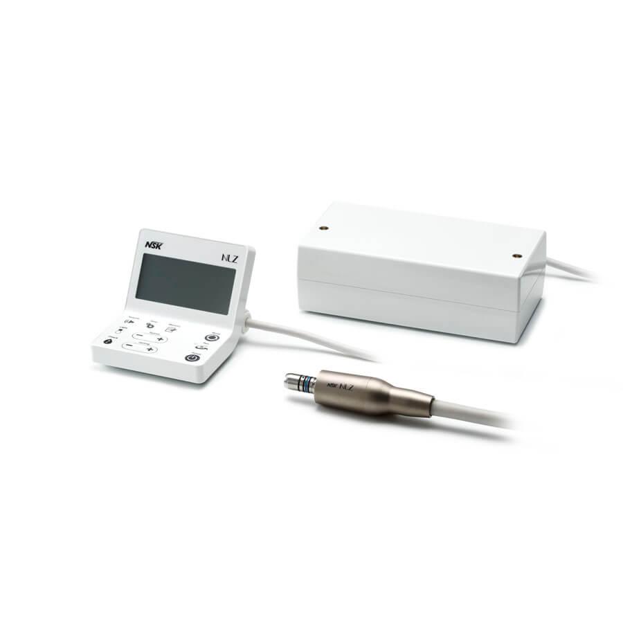 NLZ E S120 Endo Complete Set (Y1003736)
