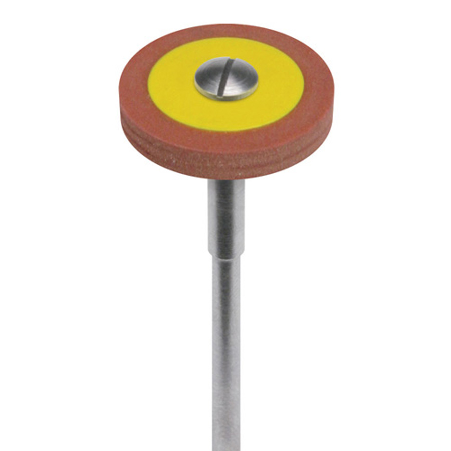 R17MLD.HP Dialite LD Red Medium Wheel Extra-Oral