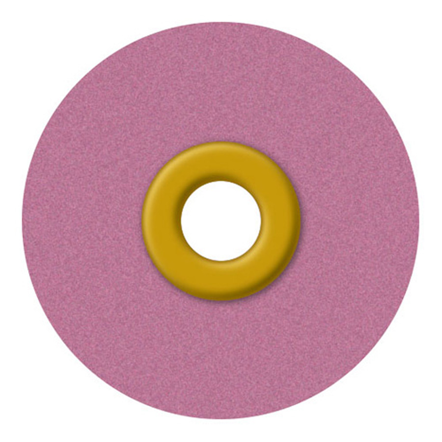 VFD3SM VersaFlex SM Medium Disc Pink 10mm (100 Pack)