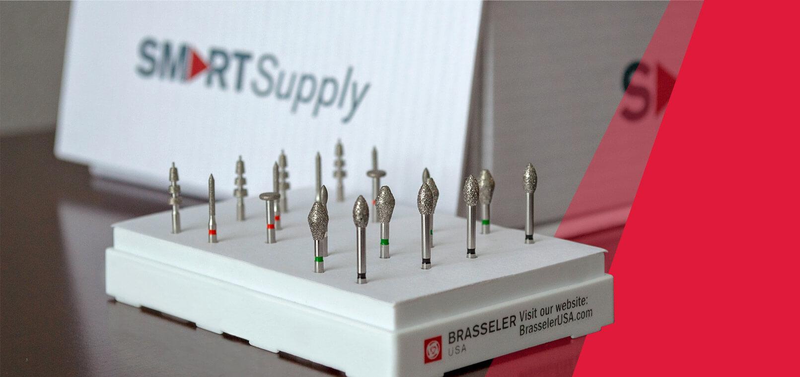 SmartSupply