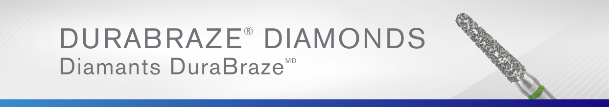 DuraBraze Diamonds