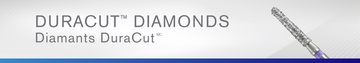 DuraCut Diamonds