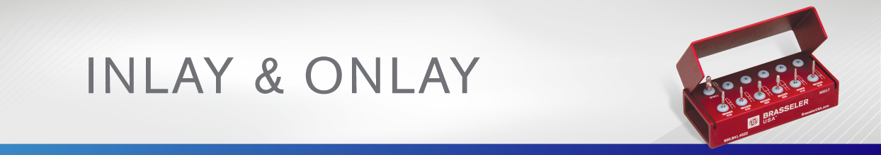 Inlay and Onlay Procedure Kits