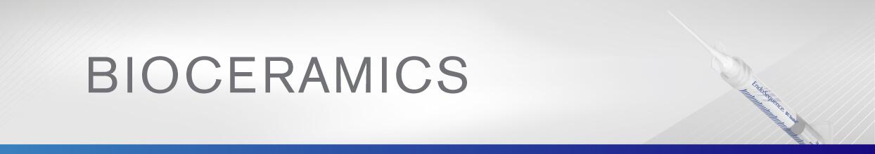 Bioceramics | Endodontics