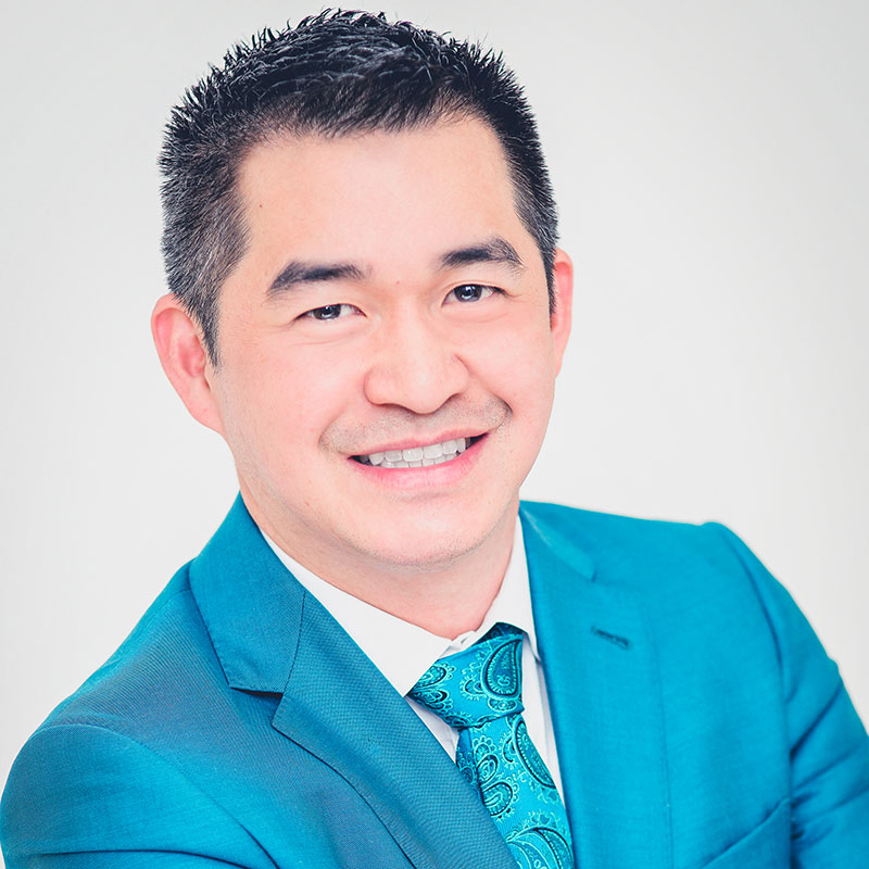 Meet Gregory Wu, DMD, Brasseler Dental Appreciation Month