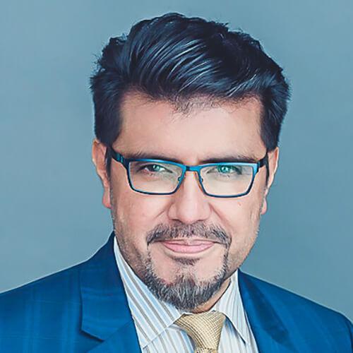 Meet Jose-Luis Ruiz, DDS, Brasseler Dental Appreciation Month
