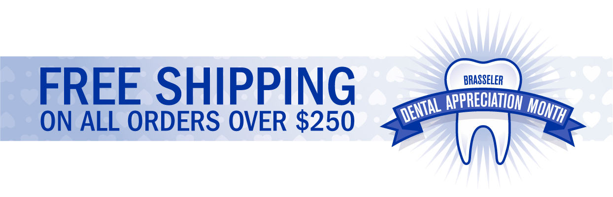 Free Shipping on all orders over $250.00