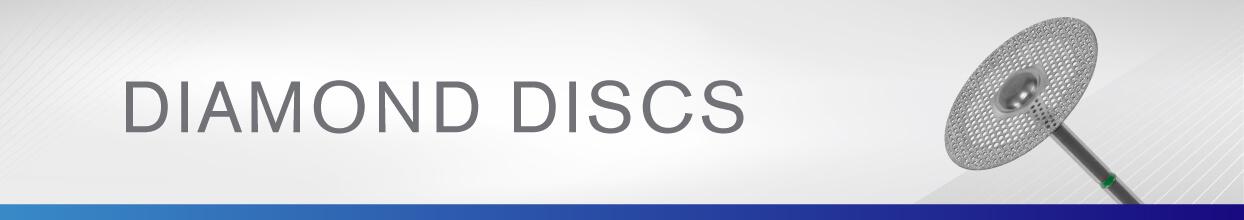 Diamond Disks from Brasseler USA