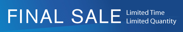 Final Sale on Dental Instrumentation by Brasseler USA - Limited time, limited quantity