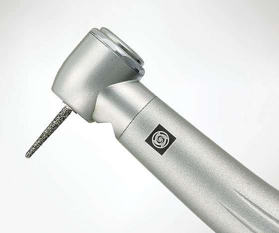 Handpieces | Power | High-speed Air - Brasseler USA